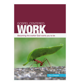 Chester Gospel Centered Work