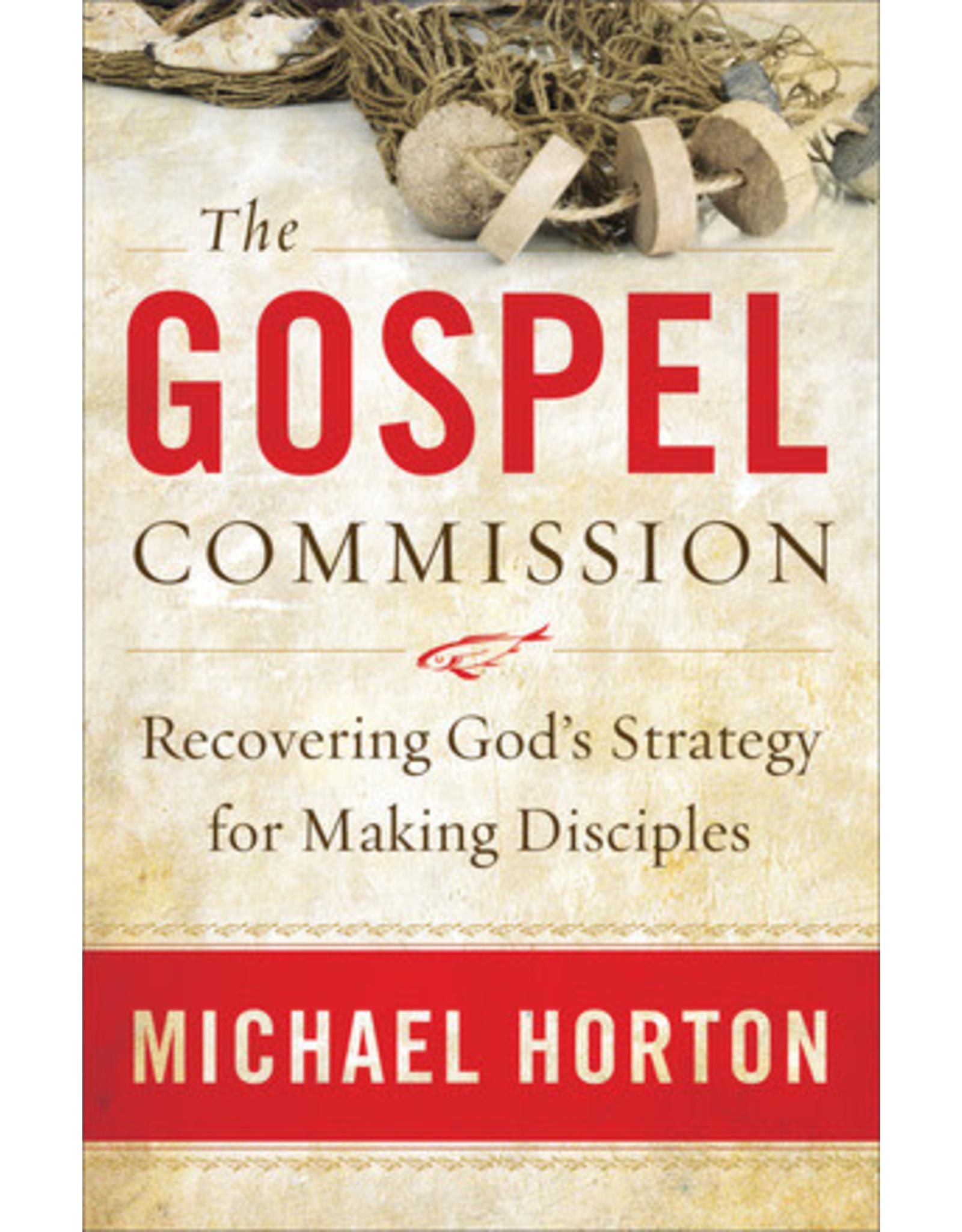 Horton The Gospel Commission