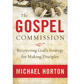 Horton The Gospel Commission