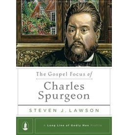 Lawson Gospel Focus of Charles Spurgeon, The