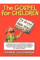 Leuzarder Gospel for Children, The