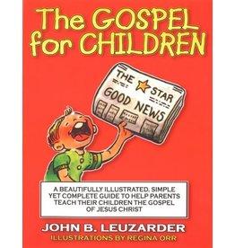 Leuzarder The Gospel for Children