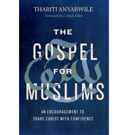 Anybwile The Gospel for Muslims