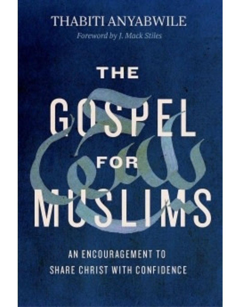 Anybwile Gospel for Muslims, The