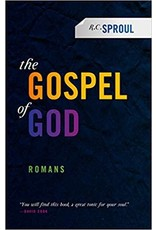 Sproul Gospel of God: Romans, The