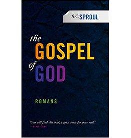 Sproul Gospel of God: Romans, The