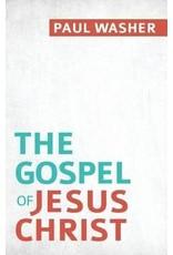 Washer Gospel of Jesus Christ, The
