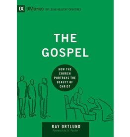 Ortlund The Gospel