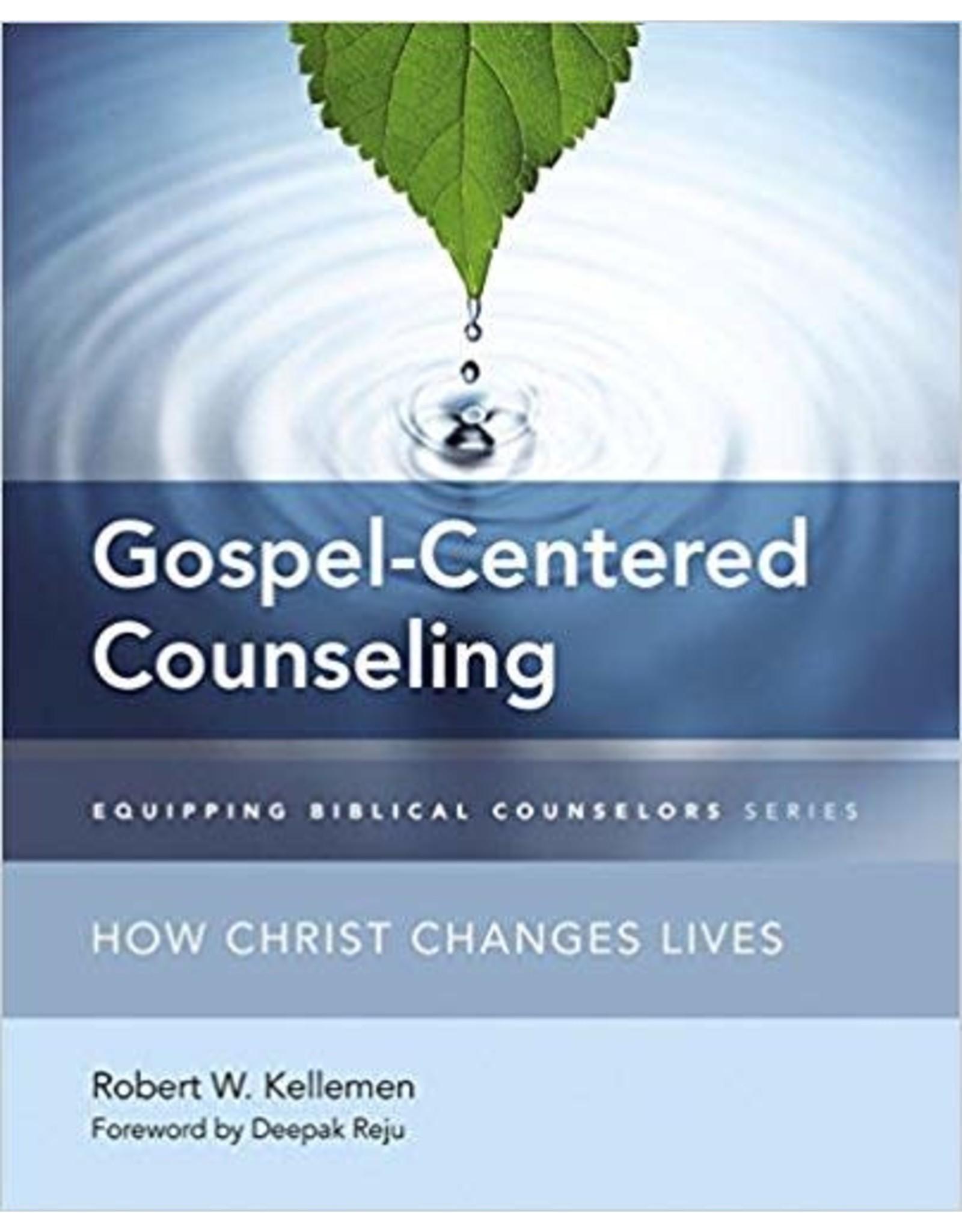 Kellemen Gospel-Centered Counseling