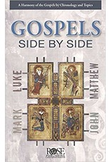 Rose Publishers The Gospels Side by Side