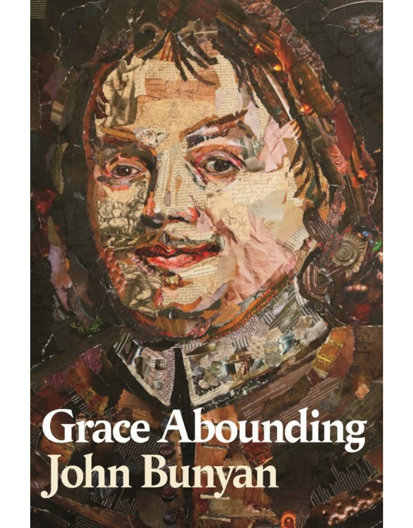 Bunyan Grace Abounding