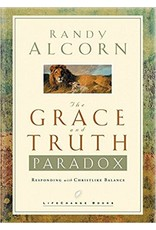 Alcorn The Grace and Truth Paradox
