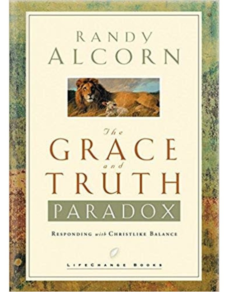 Alcorn Grace and Truth Paradox, The