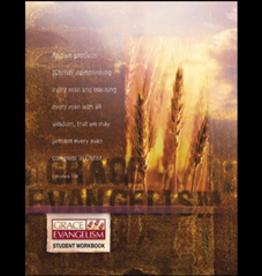 Grace Evangelism - Student Workbook