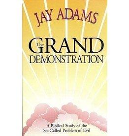Adams The Grand Demonstration