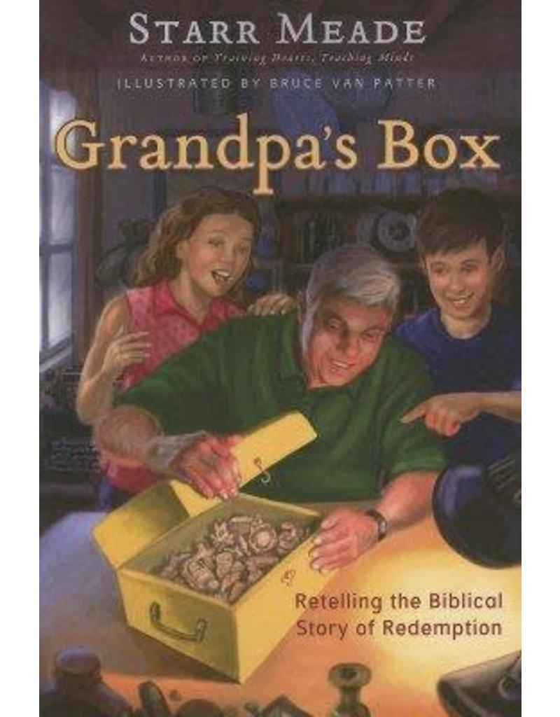 Meade Grandpa's Box