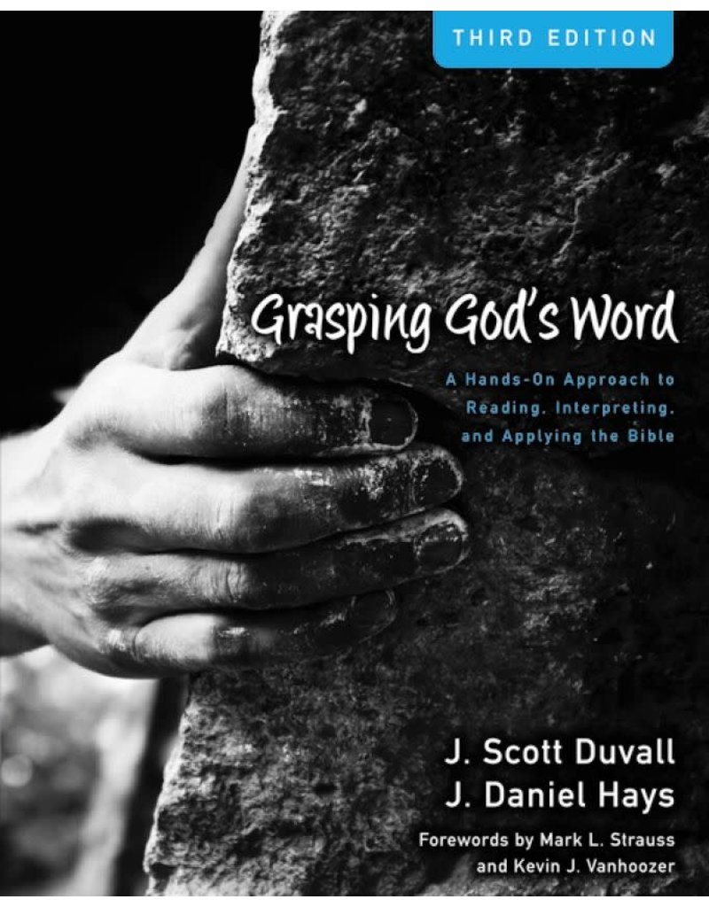 Duvall Grasping God's Word