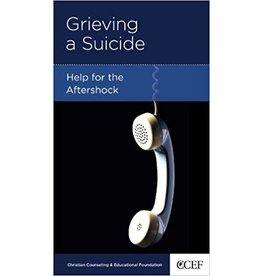 Powlison Grieving a Suicide