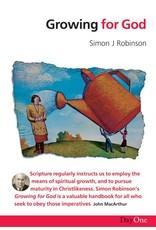 Robinson Growing for God