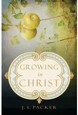 Packer Growing in Christ