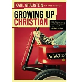 Graustein Growing Up Christian