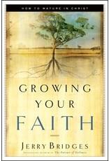 Bridges Growing Your Faith