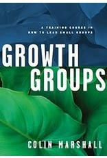 Marshall Growth Groups