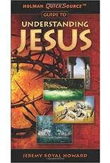 Howard Guide to Understanding Jesus