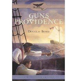 Bond Guns of Providence - Faith and Freedom Trilogy - Book 3