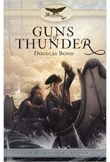Bond Guns of Thunder - Faith & Freedom Trilogy - Book 1