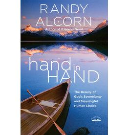 Alcorn Hand in Hand