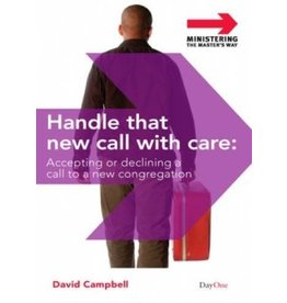 Campbell Handle that new call with Care