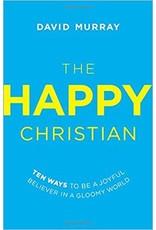 Murray The Happy Christian