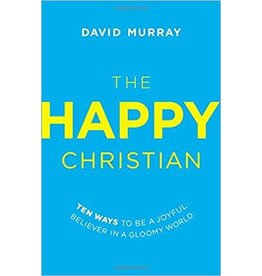 Murray The Happy Christian