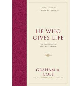 Cole He Who Gives Life