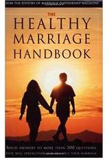 Ferrebee Healthy Marriage Handbook, The