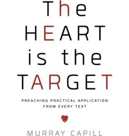 Capill Heart is the Target, The