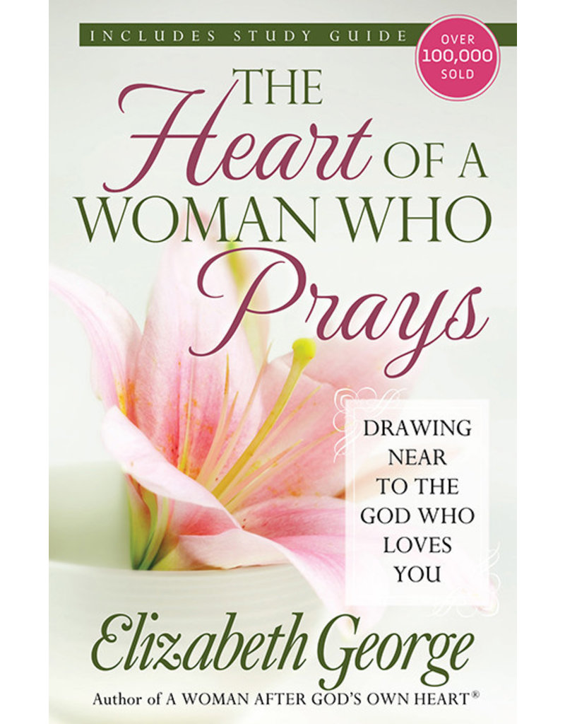 George Heart of A Woman Who Prays, The