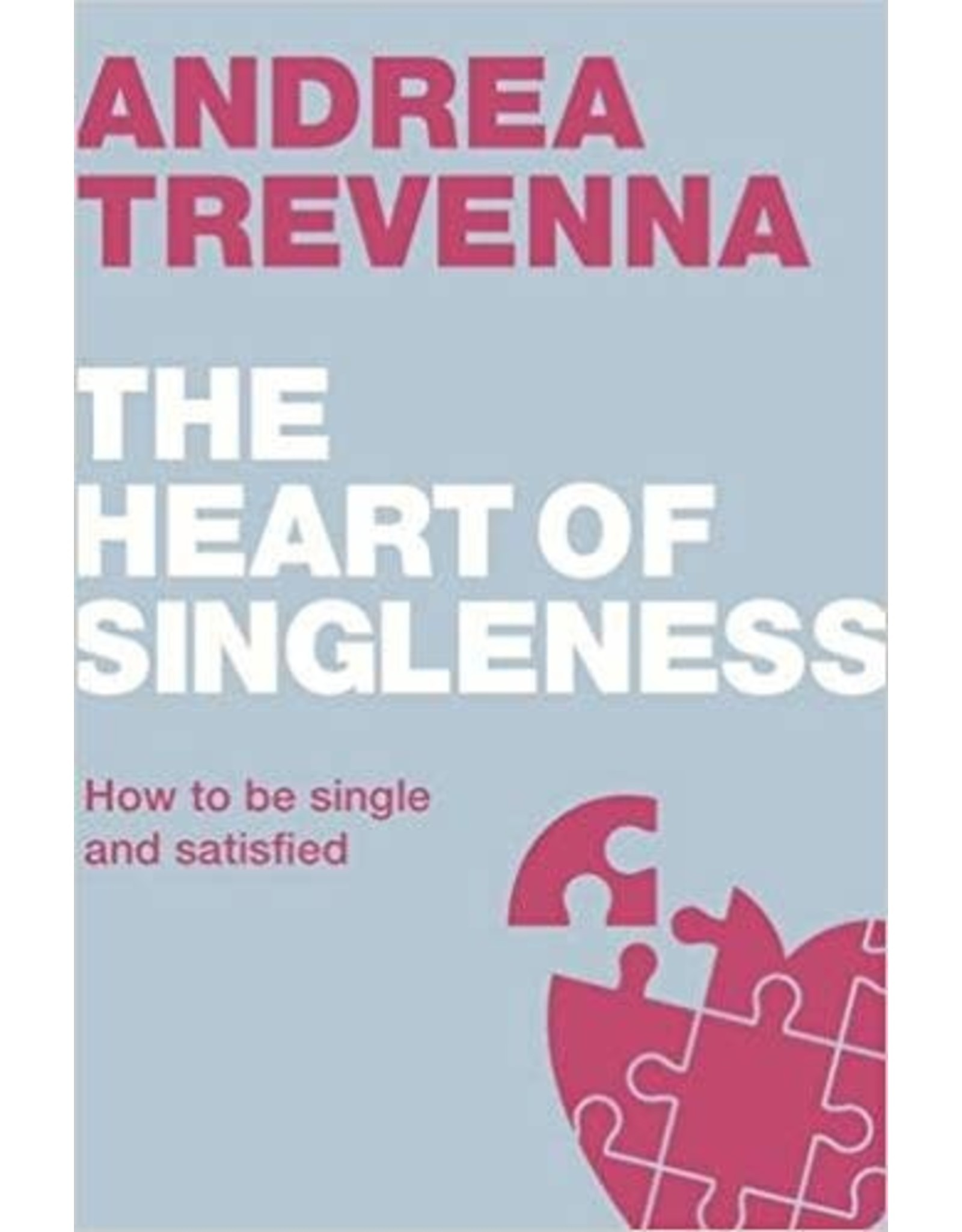 Trevenna The Heart of Singleness