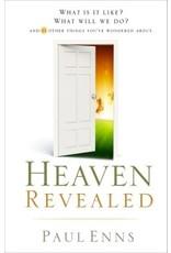 Enns Heaven Revealed