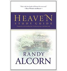 Alcorn Heaven Study Guide