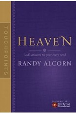 Alcorn Heaven Touch Points