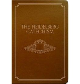 Heidelberg Catechism - Gift Edition