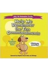 Bates Help Me Remember the Ten Commandments