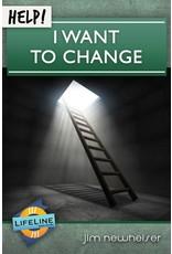 Newheiser Help! I Want to Change