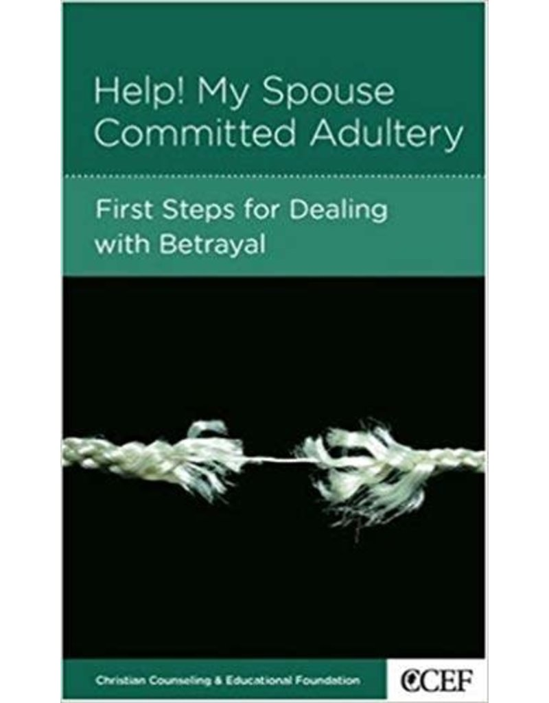 Smith Help! My Spouse Committed Adultery