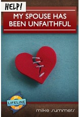 Summers Help! My Spouse Has Been Unfaithful