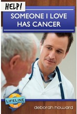 Howard Help! Someone I Love Has Cancer
