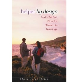 Fitzpatrick Helper by Design