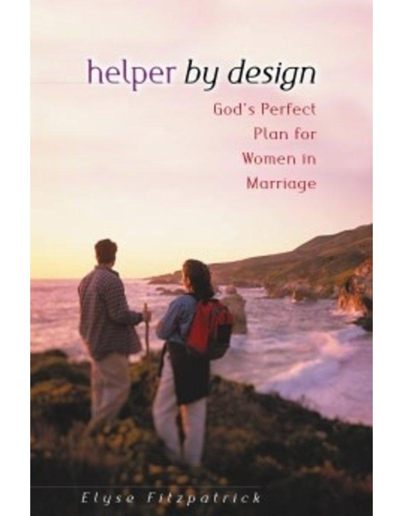 Fitzpatrick Helper by Design